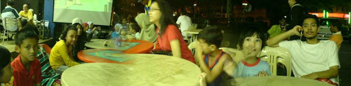 Futsal Raya 6