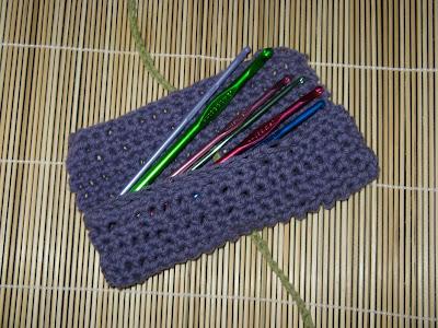 Pop Culture Junkie: Crochet (Klutz) by Anne Akers Johnson
