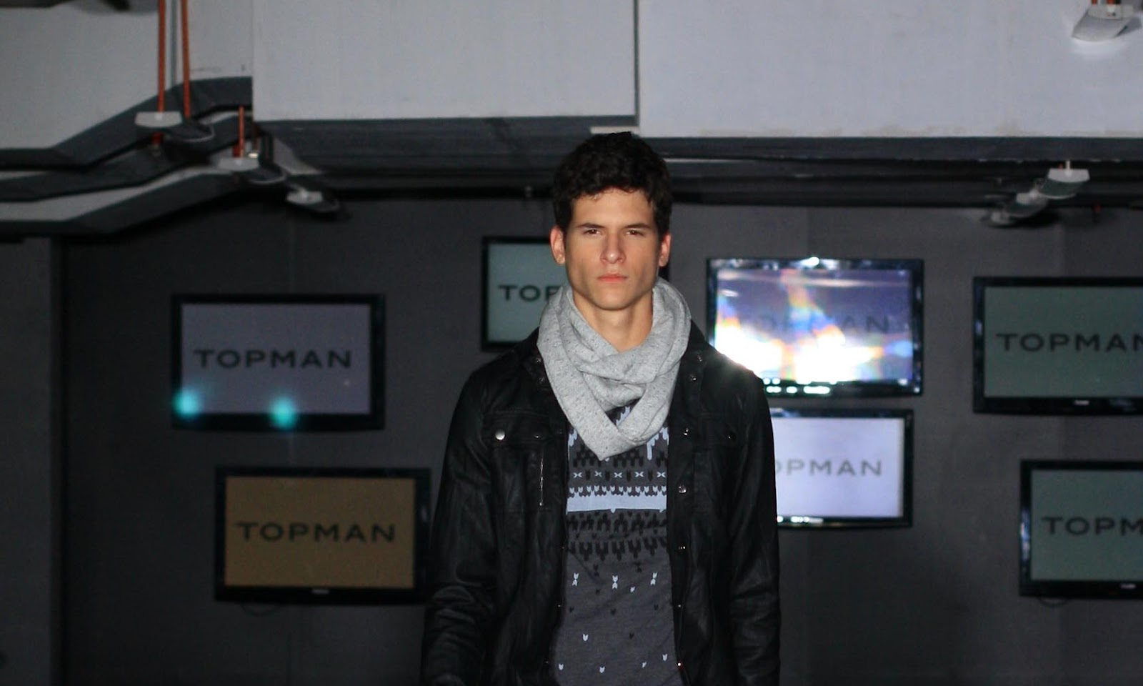 ion topman topshop first anniversary