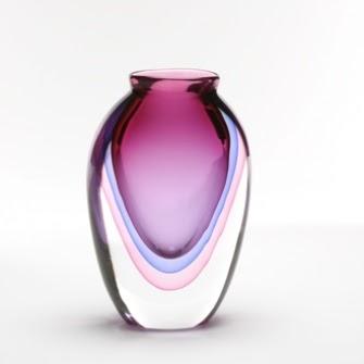 the glass art