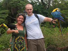 Costa Rica Septiembre 2007