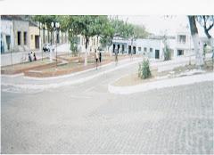 PRAÇA ELIAS CAVALCANTI