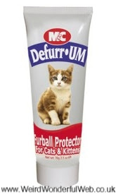 Image-Furball protection cream