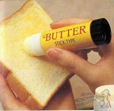 IMAGE: Butter Stick invention