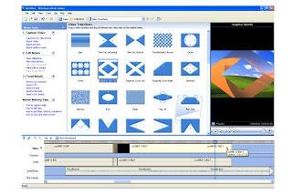 Como crear videos con el Windows Movie Maker