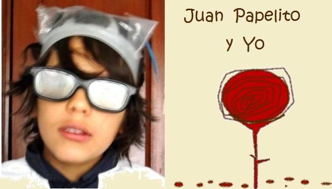 Juan Papelito y Yo