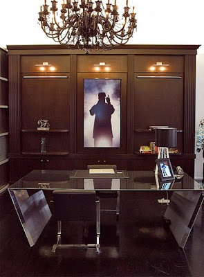 Marc Ecko Office Pictures