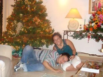 Navidades 2008