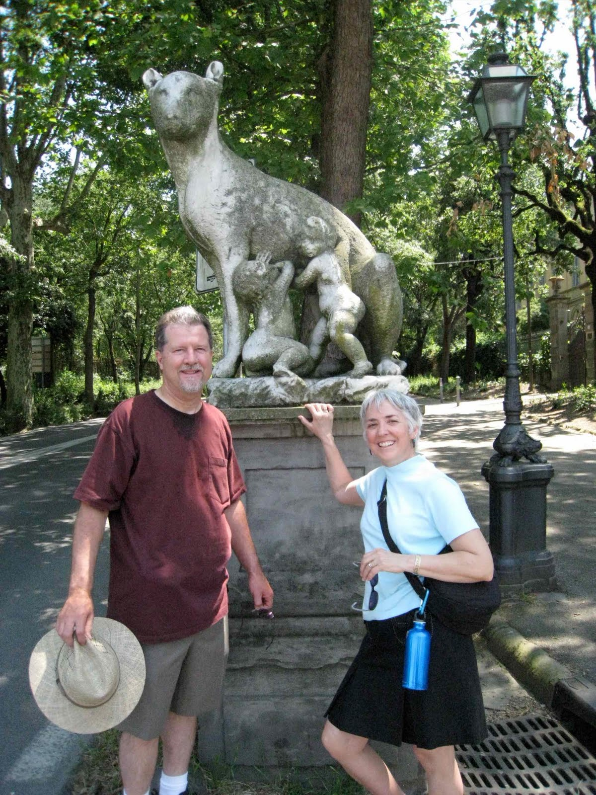 remus dating The story of romulus and remus and historical evidence the recent radiocarbon and thermoluminescence dating imply that the she-wolf was sculptured during the.