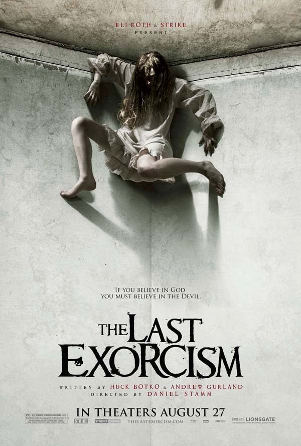 Full Movie The Exorcism of Emily Rose Streaming In HD