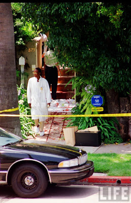Crime Scene Photos Nicole Brown Simpson Nicole brown autopsy
