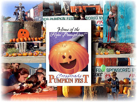 Crossroads Pumpkin Fest, Nov. 1, 2008