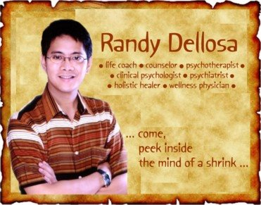 Randy Dellosa
