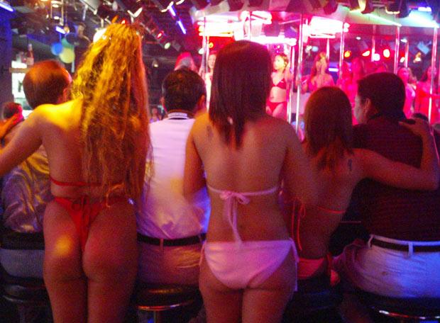 que son los burdeles prostitutas en tailandia
