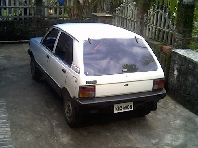Maruti Car Used In Kerala