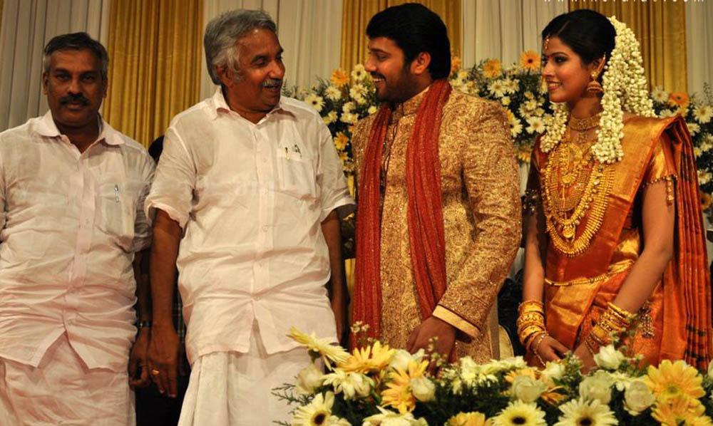 Idea Star Singer Fame Vani Jayaram Marriage Photos
