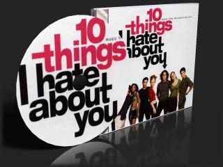 Trilha sonora do filme 10 coisas que eu odeio em você 10things