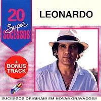 Leonardo Sullivan - 20 Super Sucessos Leonardo-20Super%2520Sucessos