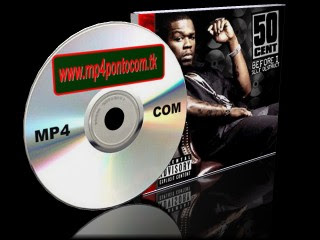 50 Cent - Before I Self Destruct (2008) 50cent