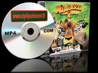 Madagascar II- escape 2 Africa (2008) Mandacascar
