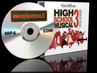 High School Musical 3 - Ano da Formatura Hsm3