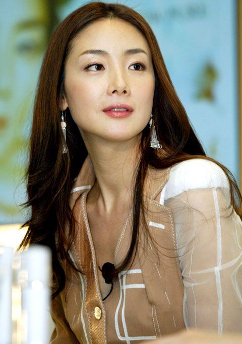 Wonderful Life Korean Actress