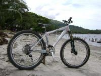 My Mountain Biking