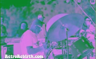 Ed Cassidy, Spirit Drummer, Ed Cassidy Birthday May 4