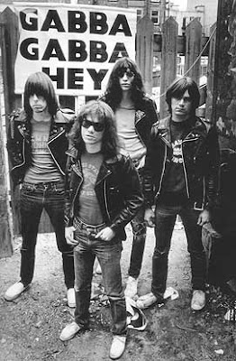 Ramones, Joey Ramone, Johnny Ramone, Dee Dee Ramone, Marky Ramone, Tommy Ramone, vintage, photo