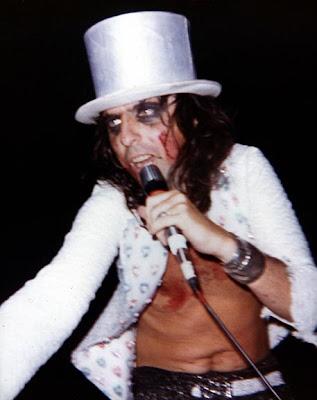 Alice Cooper, Classic Rock, Rock Music, Photo