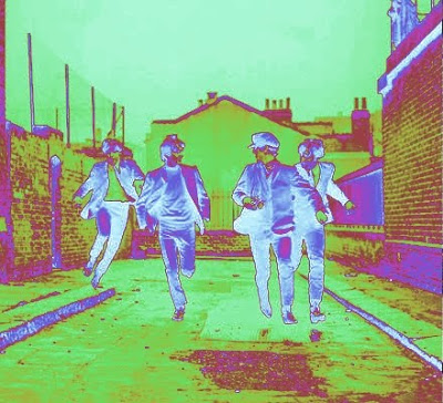 Beatles, John Lennon, Paul McCartney, George Harrison, Ringo Starr, Classic Rock, Beatles History, Psychedelic Art, Beatles Psychedelic
