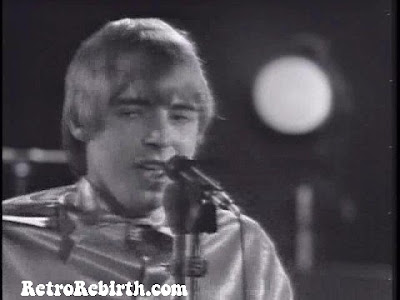 Keith Relf, Yardbirds, Keith Relf Birthday