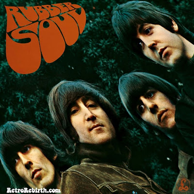 Beatles, John Lennon, Paul McCartney, George Harrison, Ringo Starr, Beatles History, Psychedelic Art, Beatles Psychedelic, Rubber Soul, Beatles 1966