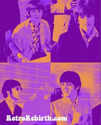 Beatles, John Lennon, Paul McCartney, George Harrison, Ringo Starr, Beatles History, Psychedelic Art, Beatles Psychedelic, Beatles 1966