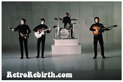 Beatles, John Lennon, Paul McCartney, George Harrison, Ringo Starr, Beatles History, Psychedelic Art, Beatles Psychedelic, Beatles 1965