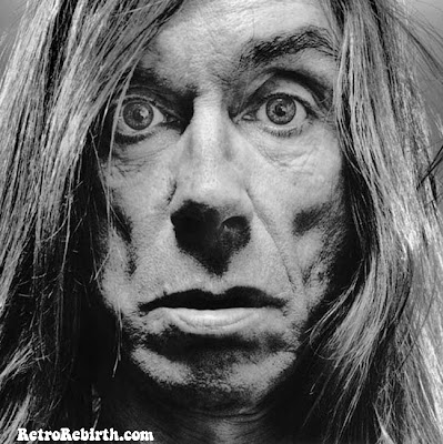 Iggy Pop, Stooges, Iggy Pop Birthday April 21