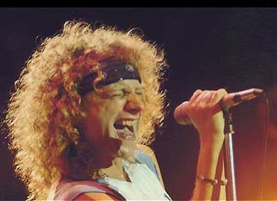 Lou Gramm, Foreigner Singer, Lou Gramm Birthday May 2