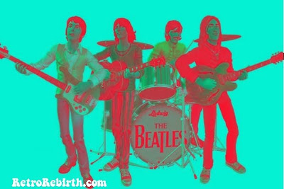 Beatles, John Lennon, Paul McCartney, George Harrison, Ringo Starr, Beatles History, Psychedelic Art, Beatles Psychedelic, Beatles Rock Band