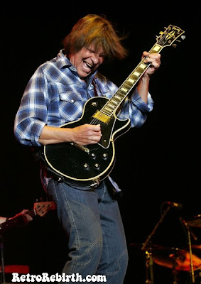John Fogerty, CCR, John Fogerty Birthday May 28