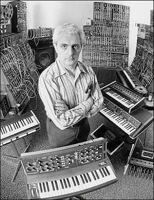 Robert Moog, Robert Moog Synth