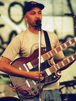 Tom Morello, Rage Against The Machine Guitarist, Tom Morello Birthday May 30