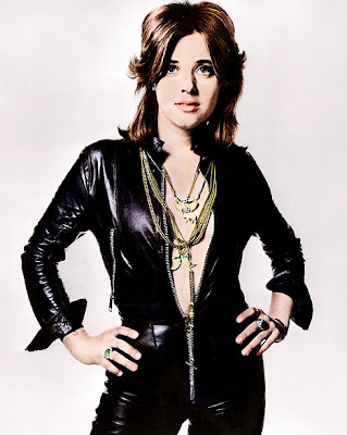 Suzi Quatro Birthday June 3