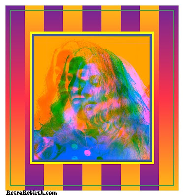 Monterey International Pop Festival 1967, Psychedelic, Pop Art, Hippie