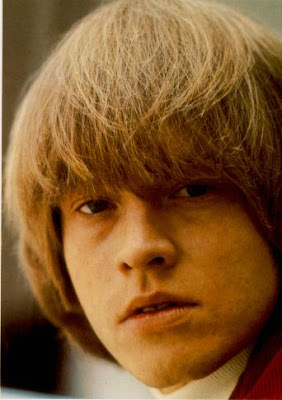 Brian Jones Death july 3 1969, Rolling Stones