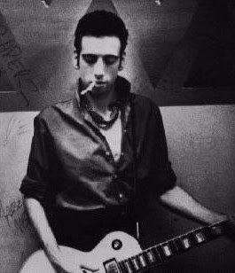 Mick Jones, The Clash, Mick Jones Birthday June 26