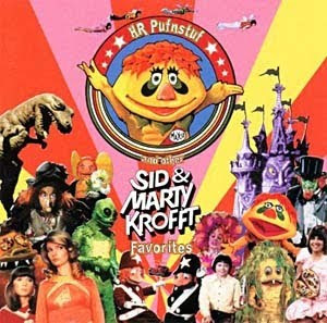 Sid & Marty Krofft, Sigmund, Johnny White