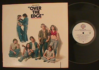 Over The Edge Movie, Cult Movie, Matt Dillon, Over The Edge Soundtrack, 1979