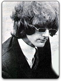 Roger McGuinn, The Byrds, Roger McGuinn Birthday July 13