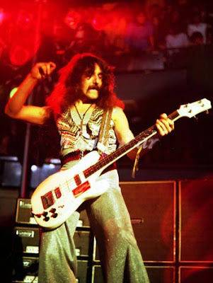 Geezer Butler, Black Sabbath Bass, Geezer Butler Birthday July 17, Ozzy
