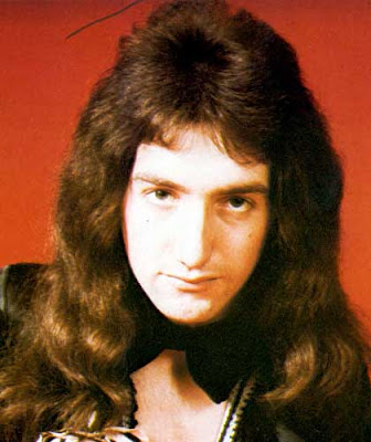 John Deacon, Queen, Queen Bassist, John Deacon Birthday August 19